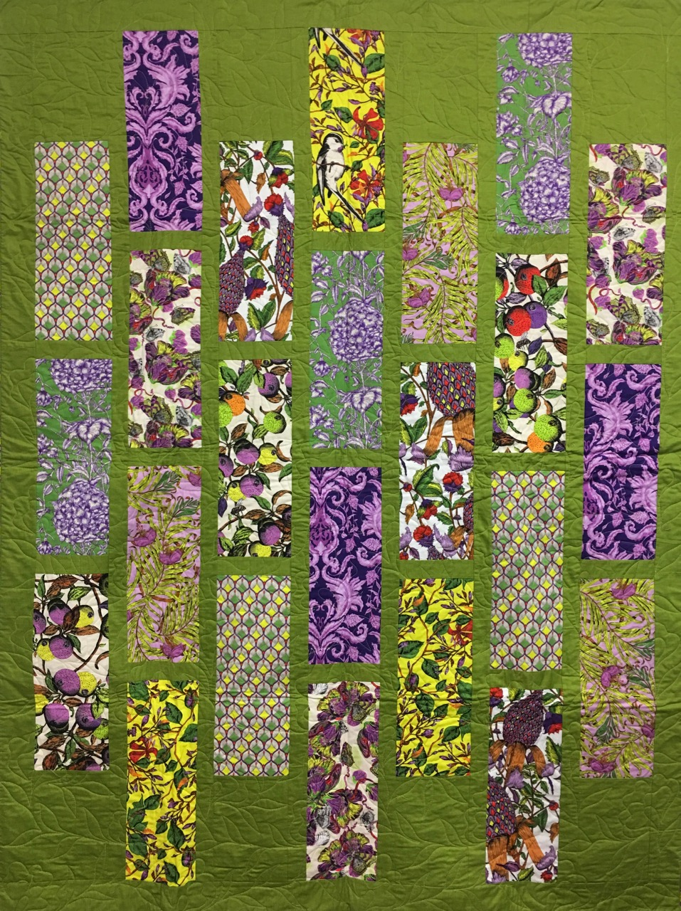 0309 claudette garden green