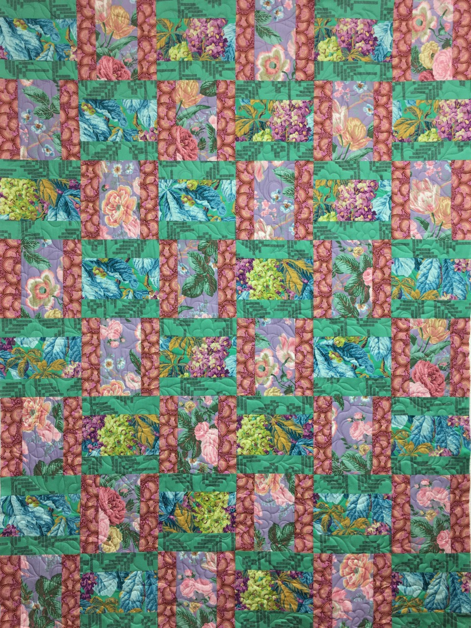 evelyn quilt