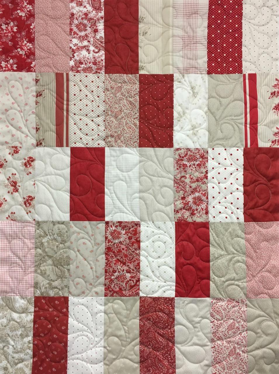 0726 eden rose moda red