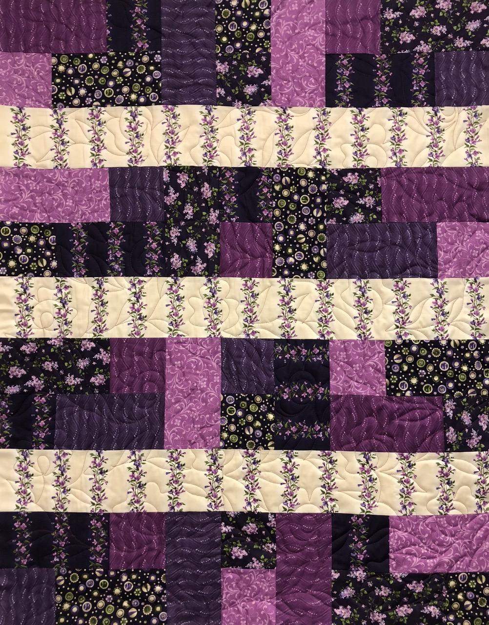 0913 cherish fresh lilacs