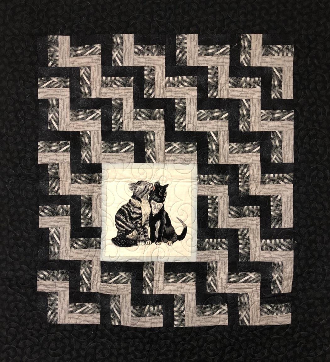 0120 cat rails