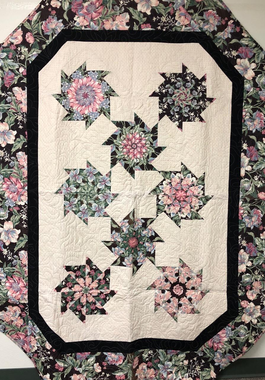 0207 floral pinwheels