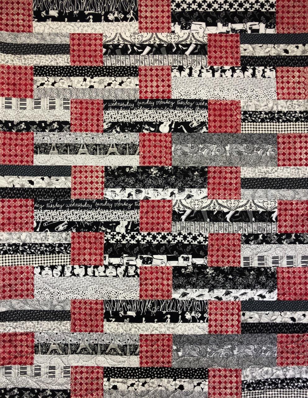 cherrydale quilt