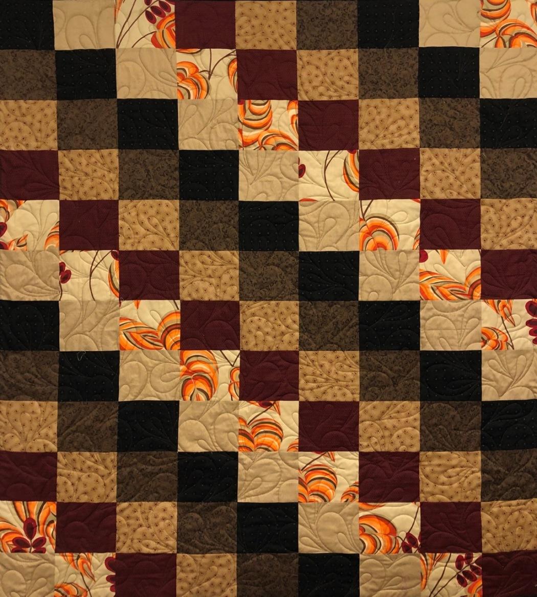 0609 bolero browns