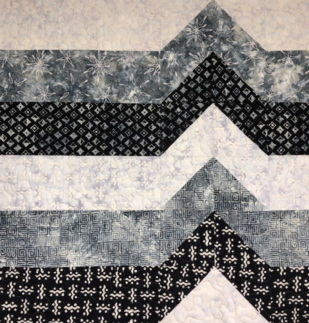 0628 smidge black gray batik